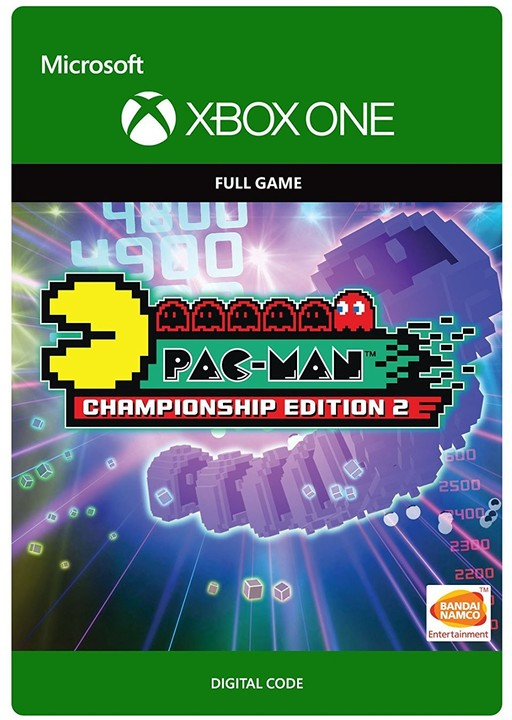 Pac-Man Championship Edition 2 (Xbox ONE) - elektronicky