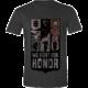 Tričko For Honor - We Fight Banner (S)
