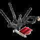 ASUS PCE-AC88  + Webshare VIP Silver, 1 měsíc, 10GB, voucher + Voucher až na 3 měsíce HBO GO jako dárek (max 1 ks na objednávku)