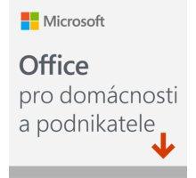 Microsoft Office 2019 pro domácnosti a podnikatele - elektronicky