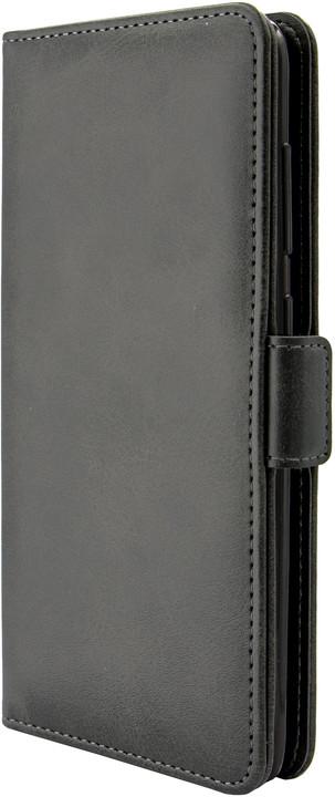 EPICO ELITE FLIP Case Samsung Galaxy A20e, černá