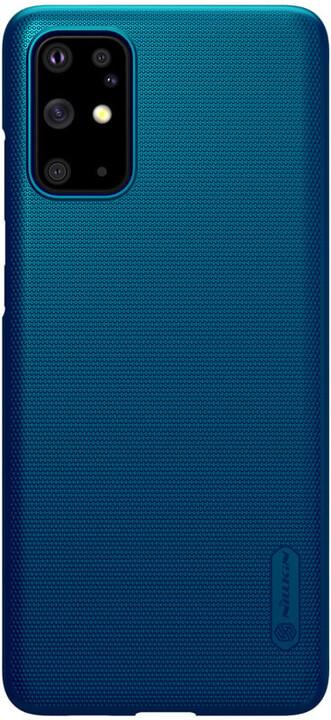 Nillkin Super Frosted zadní kryt pro Samsung Galaxy S20+, modrá