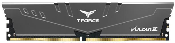 Team T-FORCE Vulcan Z 32GB (2x16GB) DDR4 2666, šedá