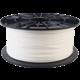 Plasty Mladeč tisková struna (filament), ABS-T, 1,75mm, 1kg, bílá  + Voucher až na 3 měsíce HBO GO jako dárek (max 1 ks na objednávku)