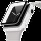 Belkin InvisiGlass ochranné sklo pro Apple Watch Series2/3 zahnuté (38 mm)