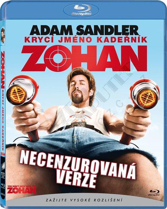 Zohan – Krycí jméno Kadeřník  d6288d296fc