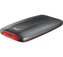 Samsung X5, 1TB - MU-PB1T0B/EU