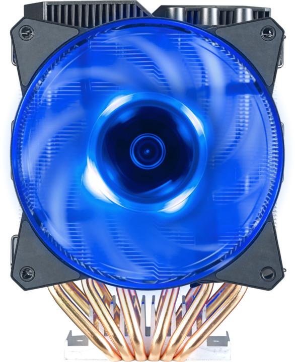 Cooler Master MasterAir MA621P, RGB