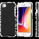 Pitaka Aramid case pro iPhone 8+/7+, černá/šedá