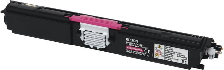 Epson C13S050555, purpurový