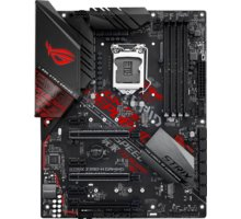 ASUS ROG STRIX Z390-H GAMING - Intel Z390 - 90MB0YU0-M0EAY0