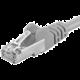 Premiumcord Patch kabel, 30m, šedá