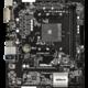 ASRock A320M-DGS - AMD A320