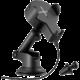 Mcdodo Single Coil Wireless Charger Holder Black  + Voucher až na 3 měsíce HBO GO jako dárek (max 1 ks na objednávku)