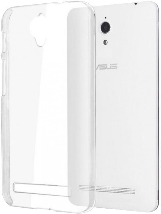 ASUS Zenfone C TPU case, transpatentní