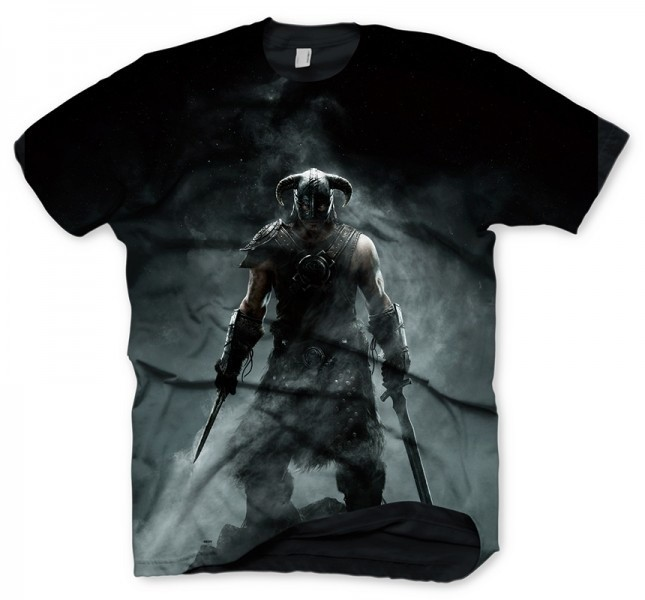 The Elder Scrolls V: Skyrim - Dragonborn (XXL)