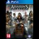 Assassin's Creed: Syndicate (PS4)  + Voucher až na 3 měsíce HBO GO jako dárek (max 1 ks na objednávku)