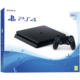 PlayStation 4 Slim, 500GB, černá  + God of War (PS4) v ceně 1700 Kč