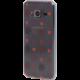 EPICO pružný plastový kryt pro Samsung Galaxy J3 (2016) COLOUR SNOWFLAKES