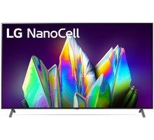 LG 65NANO99 - 164cm - 65NANO993NA + Reproduktor Google Home mini (v ceně 1390 Kč)