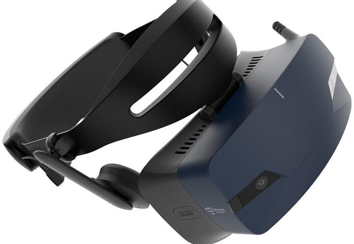 Acer Windows Mixed Reality Headset OJO 500 + pohybové ovladače