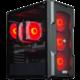 HAL3000 Alfa Gamer Elite 3080, černá