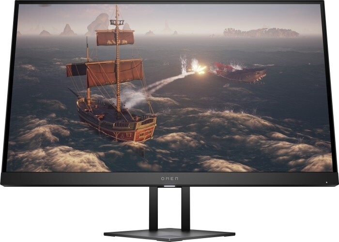 HP OMEN 27i - LED monitor 27""
