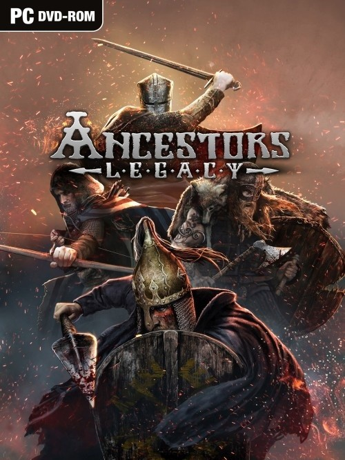 Ancestors Legacy - Limited Edition (PC)
