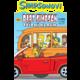 Komiks Bart Simpson: Třídní klaun, 11/2014