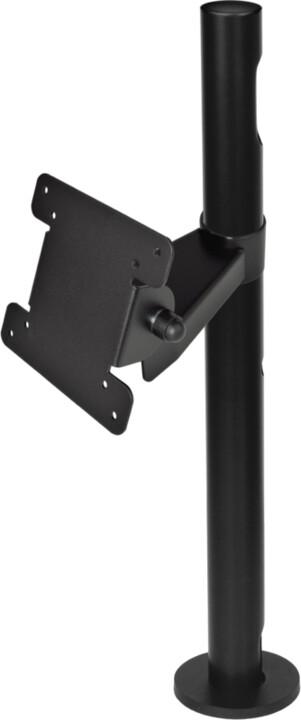 Virtuos Pole držák 500 mm + samonosný VESA držák 110 mm