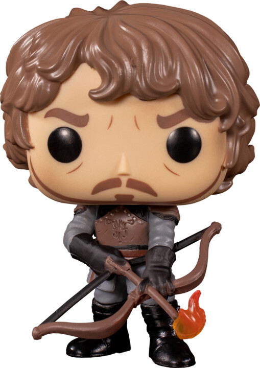 Figurka Funko POP! Game of Thrones - Theon with Flaming Arrows