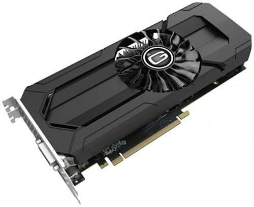 Gainward GeForce GTX 1060 SINGLE FAN, 6GB GDDR5