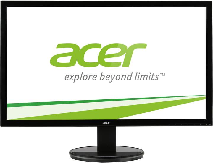 "Acer K272HLDbid - LED monitory 27"""