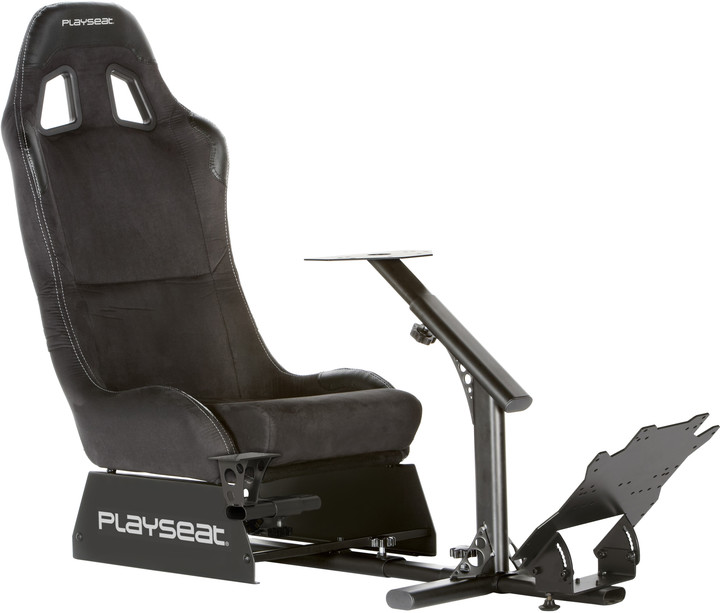 Playseat Evolution, Alcantara