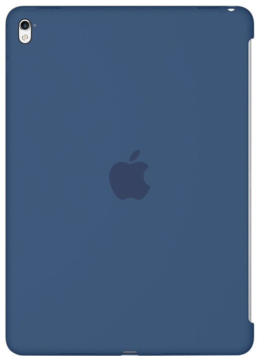 Apple iPad mini 4 pouzdro Silicone Case, ocean modrá