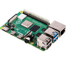 Raspberry Pi 4 Model B, 1GB RAM