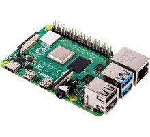 Raspberry Pi 4 Model B, 1GB RAM - Raspberry-PI-4-1GB