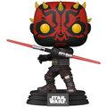 Figurka Funko POP! Star Wars: Clone Wars - Darth Maul