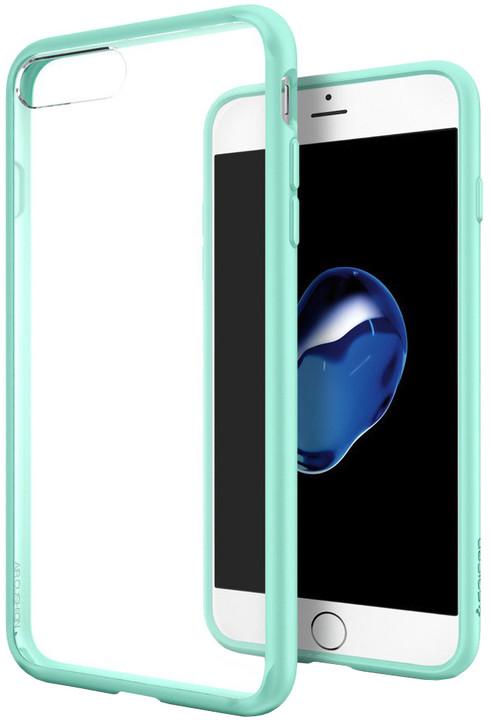 Spigen Ultra Hybrid pro iPhone 7 Plus, mint