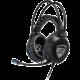 Sharkoon SKILLER SGH1, černá  + Voucher až na 3 měsíce HBO GO jako dárek (max 1 ks na objednávku)