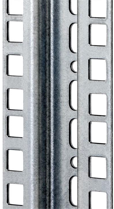 Triton vertikální lišta RAX-VS-X12-X2, 12U, středová, 2ks