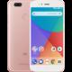 Xiaomi Mi A1 - 64GB, růžová  + Kuki TV na 60 dní zdarma (v ceně 900,-)