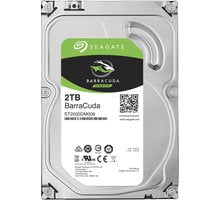 "Seagate BarraCuda, 3,5"" - 2TB - ST2000DM008"