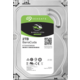 "Seagate BarraCuda, 3,5"" - 2TB"