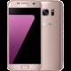 Samsung Galaxy S7 - 32GB, růžová  + Aplikace v hodnotě 7000 Kč zdarma