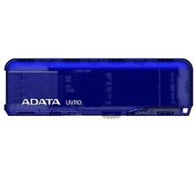 ADATA UV110 32GB modrá - AUV110-32G-RBL