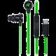 Razer Hammerhead USB-C, zelená  + Voucher až na 3 měsíce HBO GO jako dárek (max 1 ks na objednávku)