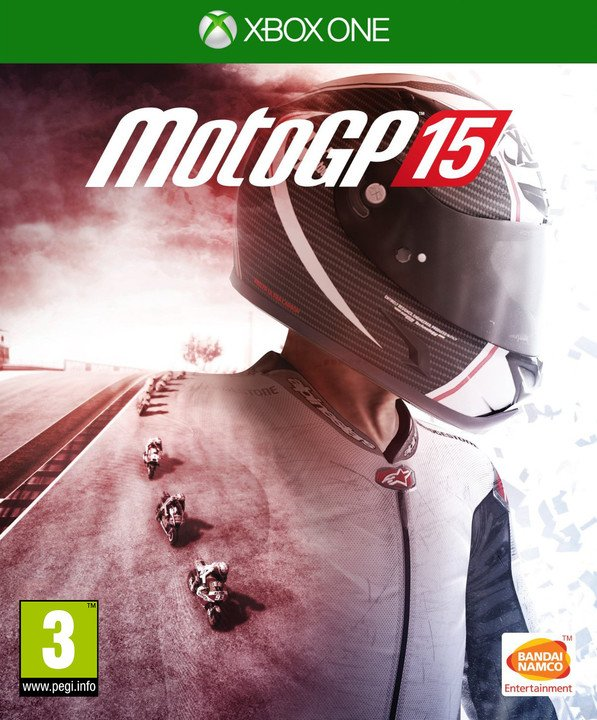 MotoGP 15 - XONE