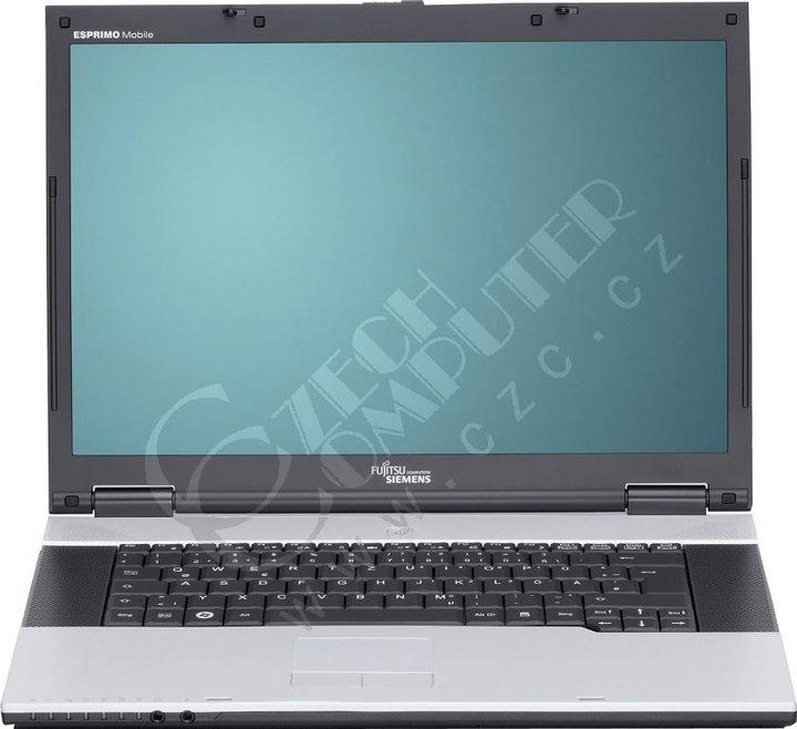 Fujitsu Siemens Esprimo Mobile V6515 VFY:V6515MPOL1CZ