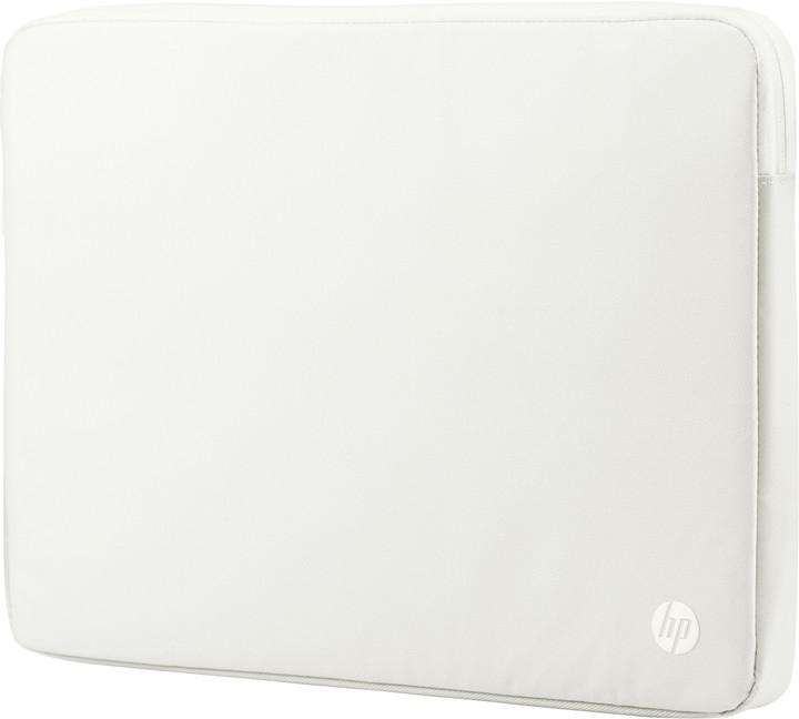 "HP Spectrum sleeve 14.0"", bílá"